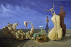 venus in scorpio - the evening game