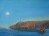 moonrise bass point