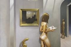 gallery zeitgeist one, emin, whistler, brancusi